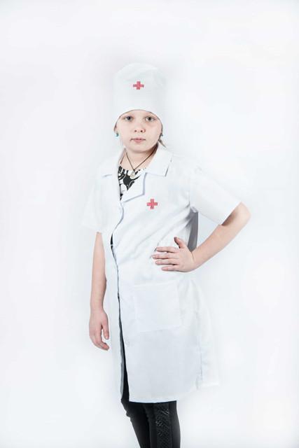 """Костюм """"Маленький лікар"""". АКЦІЯ -25% до 03.04.20"""