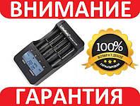 LiitoKala Lii-500 универсальное зарядное устройство для Ni-Mh, Ni-Cd, Li-Ion аккумуляторов