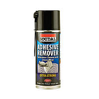 Аэрозоль Adhesive Remover для удаления клеев 400мл SOUDAL (0000900000001000AR)