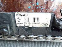 Радиатор охлаждения Renault Laguna 1.9DCI Lift 15.114.020.0F BEHR