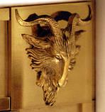 Мраморный Камин Афины, фото 3