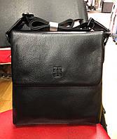 Кожаная мужская сумка Givenchy Живанши