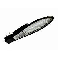 Светильник уличный EL-ST-01, 30Вт, 95-265В, 3000K, 4500Lm, SAN'AN LED, с линзами, IP65, ElectrO