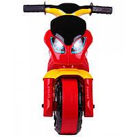 Детский мотоцикл каталка, ТМ Технок (5118)