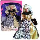 Кукла Барби Коллекционная Вечернее Величие 1996 Barbie Evening Majesty 17235, фото 9
