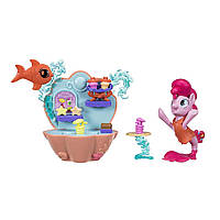 Игровой набор My Little Pony Подводное кафе Pinkie Pie