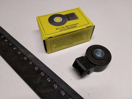 Датчик детонации ВАЗ 2110/Sens, Омега