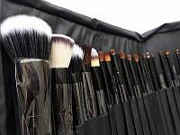 Подарок к Рождеству Набор кистей для макияжа Coastal Scents 22 Piece Brush Set
