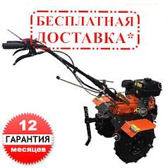 Бензиновый культиватор Forte 1050S (5 л.с., 950 мм)