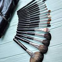 Подарок к Рождеству Набор кистей для макияжа Morphe Set 681