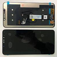 Дисплей модуль для Xiaomi Redmi Note 6 / Note 6 Pro в зборі з тачскріном, чорний