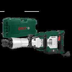 Отбойный молоток DWT AH15-30 B BMC шестигранник