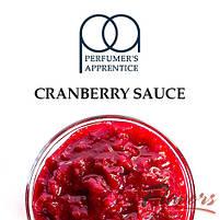 Ароматизатор The perfumer's apprentice TPA Cranberry Sauce Flavor ( клюквенный джем ), фото 2