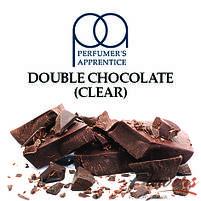 Ароматизатор The perfumer's apprentice TPA Double Chocolate (Clear) (Подвійний шоколад (чистий)), фото 2