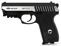 Пневматический пистолет Gletcher SS P232L
