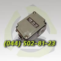 ВПК-2110 выключатель концевой ВПК-2110 выключатель путевой