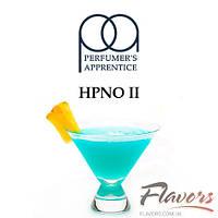 Ароматизатор The perfumer's apprentice TPA Hpno II Flavor (Алкогольный напиток HNPO)