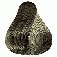 Перманентная краска для волос Londacolor Permanent 60 мл 6/1  темный блонд пепельный