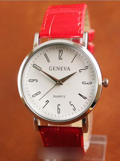 Женские часы Geneva, часы Женева, часы каталог - Svitparfum.com - мир Вашего стиля в Киеве