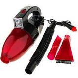 Пылесос  Vacuum Cleaner Car Accessories для авто, фото 3