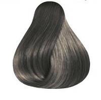 Перманентная краска для волос Londacolor Permanent 60 мл 7/1  блонд пепельный