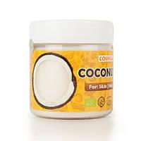 Кокосовое масло для лица и тела 100% рафинированное, CoSheaCo, 150мл