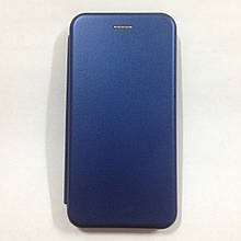 Чехол для Xiaomi Redmi Note 8 Level Blue