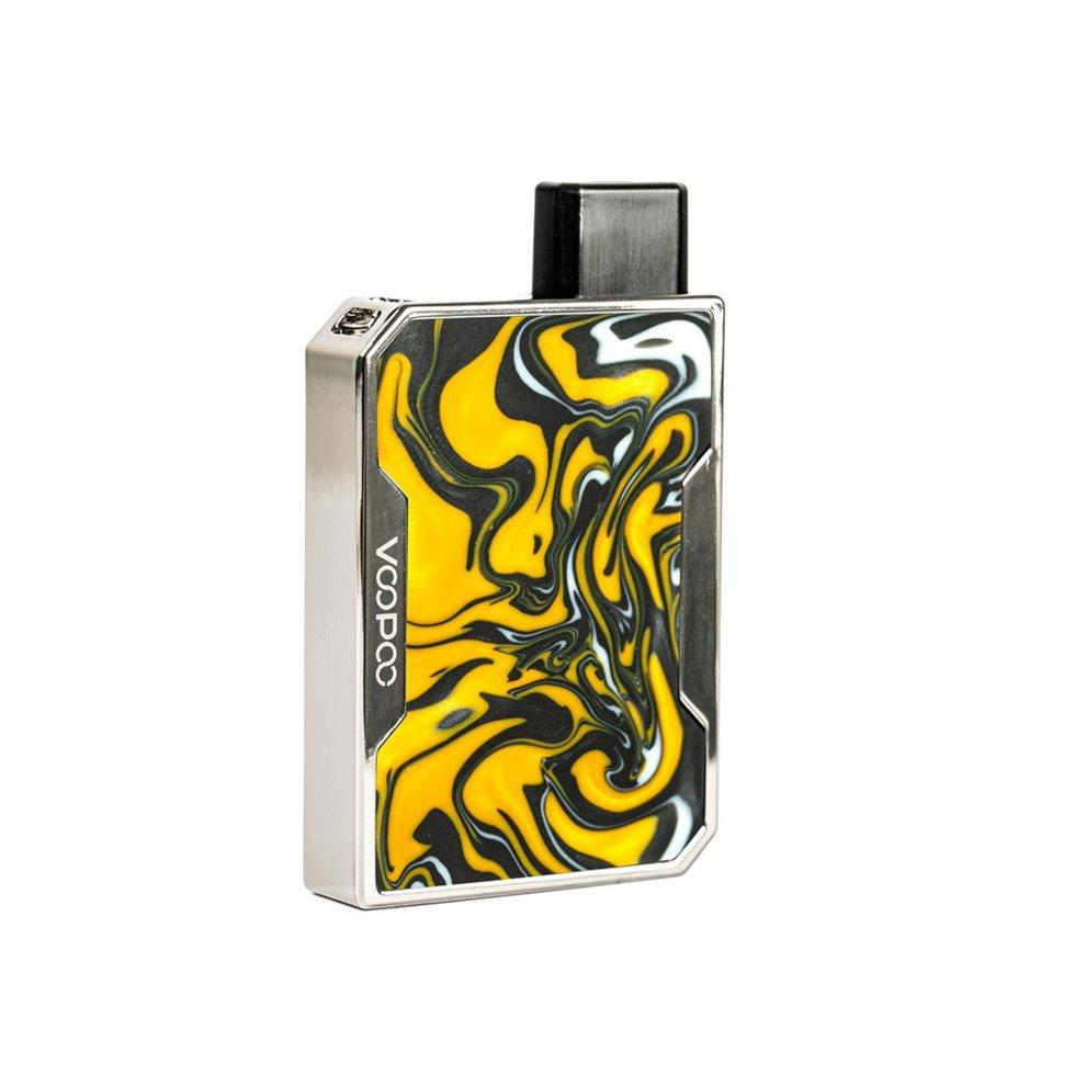 Вейп Voopoo Drag Nano 750mAh Pod Kit Ceylon Yellow