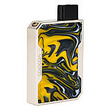 Вейп Voopoo Drag Nano 750mAh Pod Kit Ceylon Yellow, фото 4