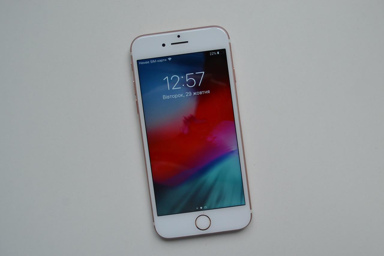 Apple iPhone 7 32Gb Rose Gold Оригинал!