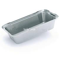 SP62L/900мл контейнер из пищевой алюминиевой фольги, 100шт/уп