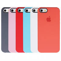 Чохол для IPhone 5/5S/SE Apple Silicone Case