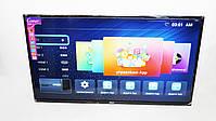"Смарт Телевизор COMER 40"" Smart FHD ANDROID (E40DM2500) (Смарт телевизор Комер Андроид), фото 2"