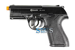 Сигнальный пистолет Blow TR-14 02