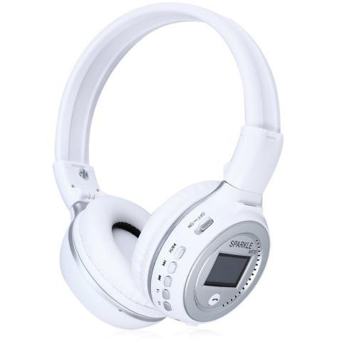 Беспроводные наушники Zealot fanatic b570 Bluetooth .