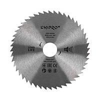Пильный диск Dnipro-M 125 22.2/(20) 48Т, б/н