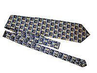 Шелковый галстук