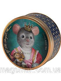 """Чай Richard """"Year of the royal mouse"""", ж/б, листовой, 30 г"""