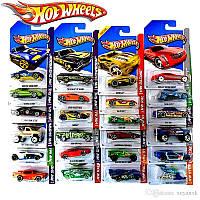 Машинка Хот Вилс 1:64 Hot Wheels Mattel V6697 в ассортименте