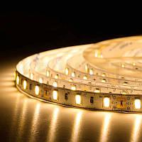 Светодиодная лента BIOM Professional G.2 5630-60 WW теплый белый, негерметичная, 5 метров