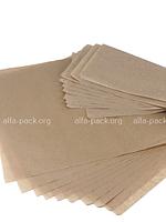 Подпергамент листовой 320*320(10кг/упаковка)