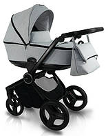 Детская коляска универсальная 2 в 1 Bexa Fresh FR-4 (Бекса Фрэш, Польша)