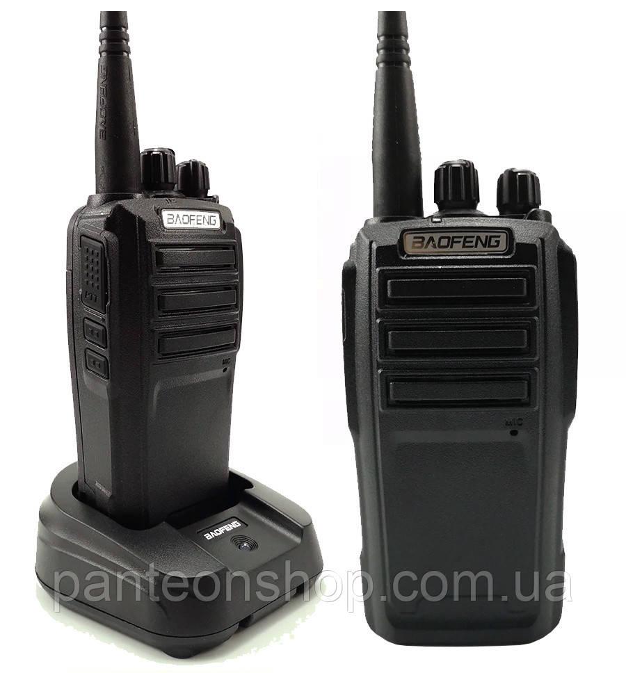 Рація, Радіостанція Baofeng UV-6 8Watt з гарнітурою