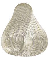 Перманентная краска для волос Londacolor Permanent 60 мл 10/16  яркий блонд пепельно-фиолетовый