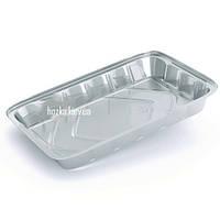 SP86L/2100мл контейнер из пищевой алюминиевой фольги, 50шт/уп