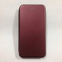 Чехол для Xiaomi Redmi Note 8 Level Marsala