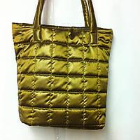 Яркая стеганая сумка,  дорожная сумка, фото 1