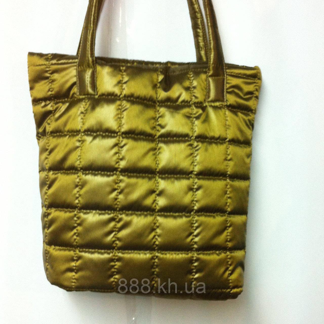 Яркая стеганая сумка,  дорожная сумка