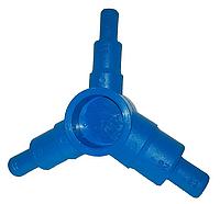 Калибратор (развальцовка) 10-12-14-16-20-26 для металлопластиковых труб