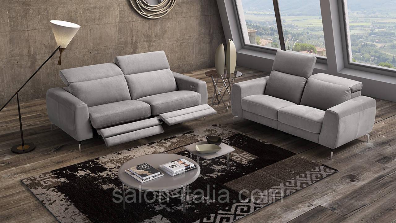 Диван MORGANA від New Trend Concepts (Italia)